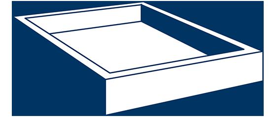 Napsie čiužinys tinka lovai